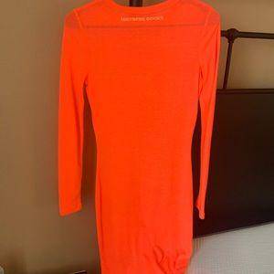 Mistress Rocks Neon Dress